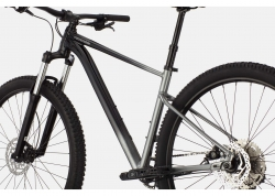 Велосипед 29 Cannondale TRAIL SE 4 рама - S 2021 GRY