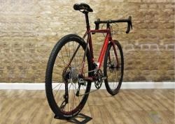Велосипед 28 Cannondale CAADX Tiagra disc рама - 58 2018 FRD