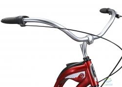 Велосипед 26 Schwinn TOWN & COUNTRY красный 2019