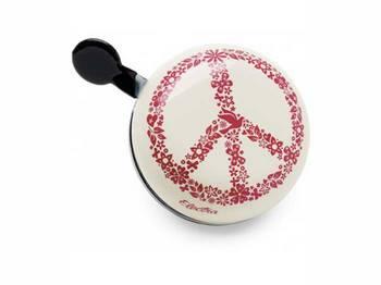 Звонок Electra Peace Ding-Dong Cream
