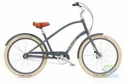 Велосипед 26 Electra Townie Balloon 3i Men's slate