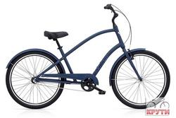 Велосипед  26 ELECTRA Townie Original 3i Men's синий