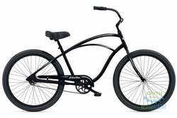 Велосипед 26 ELECTRA Cruiser 1 Men's [ tall ] Black
