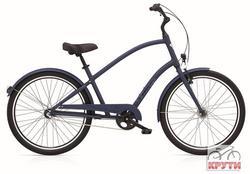 Велосипед 26 ELECTRA Townie Original 3i Men's satin midnight blue