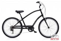 Велосипед 26 Electra Townie Original 7D Men's Black