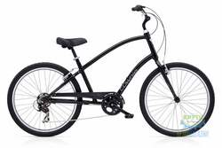 Велосипед 26 ELECTRA Townie Original 7D Men's (tall) Black