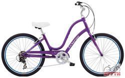 Велосипед  26 ELECTRA Townie Original 7D Ladie violet 2013