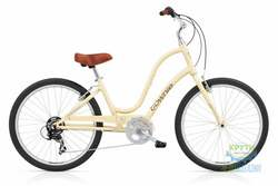 Велосипед 26 Electra Townie Original 7D Ladies' Vanilla