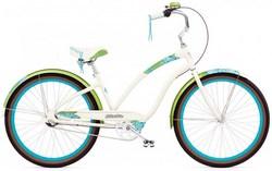Велосипед  26 ELECTRA Cirque 3i Ladie  cream
