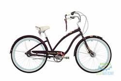 Велосипед 26 ELECTRA Wren 3i Ladies Aubergine