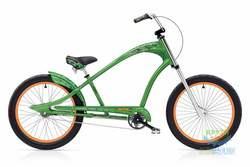 Велосипед 24 ELECTRA RatFink 3i (Алюм) Men's metal flake