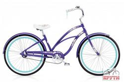 Велосипед 24 ELECTRA Hawaii 3i Ladie purple metallic