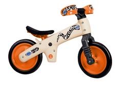 Велосипед (беговел) BELLELLI B-Bip Pl обуч. Бежевый