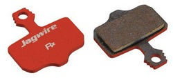 Колодки тормозные диск JAGWIRE Red Zone Comp DCA079 (2 шт) - Avid Elixir CR, Elixir R