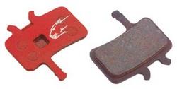 Колодки тормозные диск JAGWIRE Red Mountain Sport DCA064 (2 шт) - Avid BB7, All Juicy
