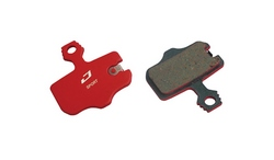 Колодки тормозные диск JAGWIRE Red Zone Comp DCA086 2 шт