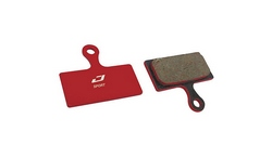 Колодки тормозные диск JAGWIRE Red Zone Comp DCA085 2 шт