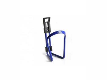 Флягодержатель SIMPLA Alu-Star blue 55г