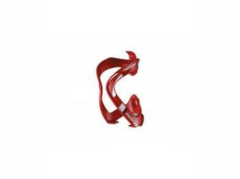 Флягодержатель EXUSTAR BC501RD пластиковый, красный