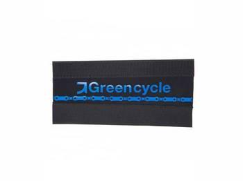Защита пера Green Cycle NC-2634-2015 неопрен черно-синий