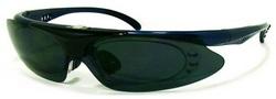 Очки спортивные TW UV400 M22091LN с 2 сменными линзами