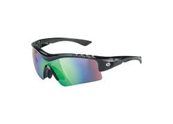 Очки  EXUSTAR CSG11-BK (3 смен. линзы) черный