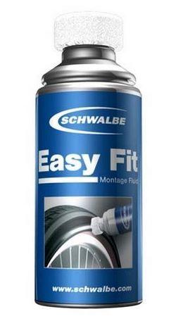 Жидкость Schwalbe Easy Fit для монтажа шин 1000мл