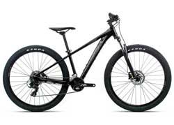 Подростковый велосипед Orbea MX 27 Dirt XS Black-Grey 2020