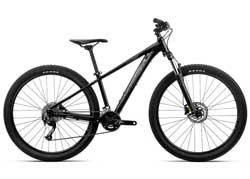 Подростковый велосипед Orbea MX 27 XC XS Black-Grey 2020