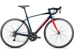 Велосипед Orbea Avant H60 53 Blue-Red 2020