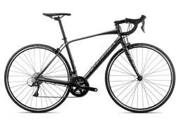 Велосипед Orbea Avant H50 55 Anthracite-Black 2020