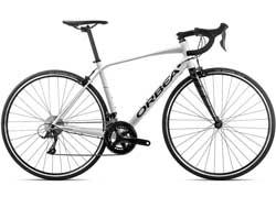 Велосипед Orbea Avant H50 57 White-Black 2020