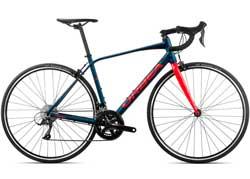 Велосипед Orbea Avant H50 53 Blue-Red 2020