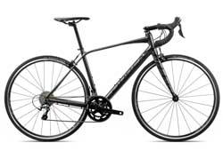 Велосипед Orbea Avant H40 57 Anthracite-Black 2020