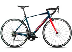 Велосипед Orbea Avant H30 55 Blue-Red 2020