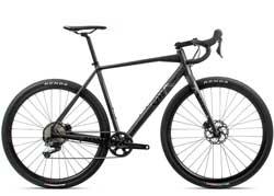 Велосипед Orbea Terra H30-D 1X M Black 2020