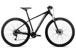 Велосипед Orbea MX 27 50 L Black-Grey 2020