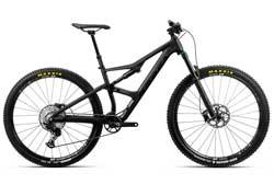 Велосипед Orbea Occam 29 H30 XL Black 2020
