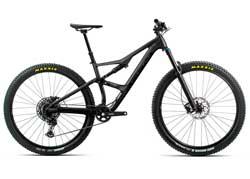 Велосипед Orbea Occam 29 H20 L Black 2020