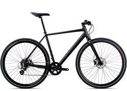 Велосипед Orbea Carpe 30 20 M Black 2020