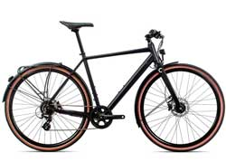 Велосипед Orbea Carpe 25 20 L Black 2020