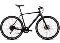 Велосипед Orbea Carpe 20 20 L Black 2020