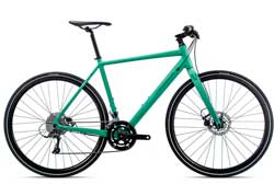 Велосипед Orbea Vector 30 L Green 2020