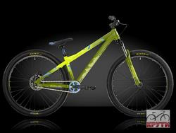 BERGAMONT KIEZ 040 SINGLE-SPEED 2014