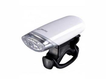 Фара передняя INFINI I-112W белый 3 бел светодиода, 3 реж.
