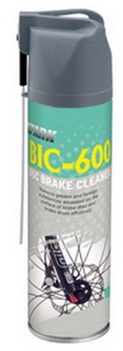 Жидкость для оч. ротора диск.торм. Chepark BIC-600,425мл