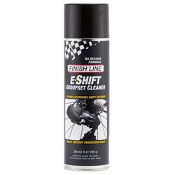 Очиститель FINISH LINE E-Shift - 6oz (265ml Аэрозоль)