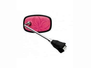 Зеркало на руль Electra Hawaii pink