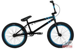 Велосипед STOLEN Heist #1 2013