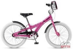 Велосипед 20 Schwinn Stardust Girls 2014 pink